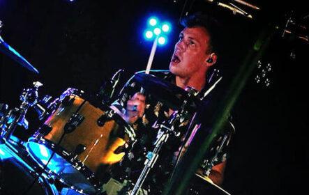 Kyle Grieve